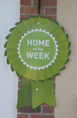 "Barratt "" Home of the week"""
