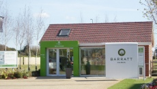 Barratt Sales centre