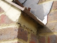 Snagging Photos Of Defects In New Homes