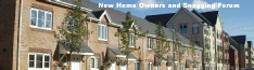 Join the New Home Buyers' Forum