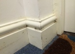Damp and mould at Bovis homes