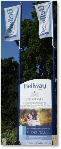 Bellway new homes for sale