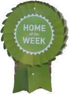 "Barratt ""Home of the week"""