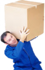 Removal man