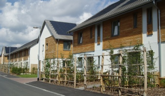 Linden Homes - carbon neutral new homes