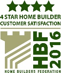 HBF Star Rating Scheme