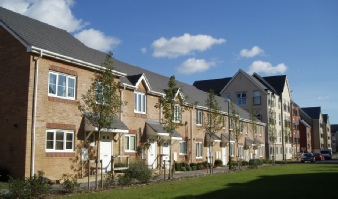 Taylor Wimpey new homes